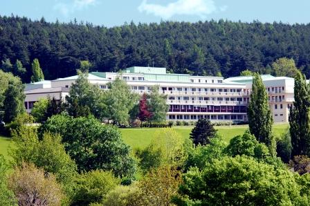 Sonderkrankenanstalt rehabilitationszentrum bad hofgastein webcam